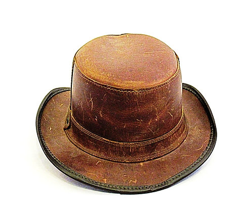 Stoker Steampunk | USA Hat