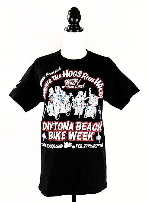 Daytona Beach Bike Week 04' | T-Shirt