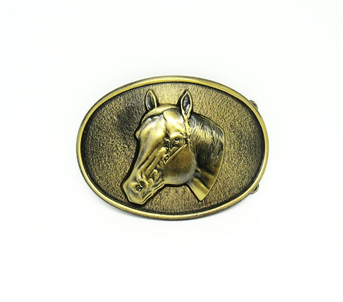Horse Buckle