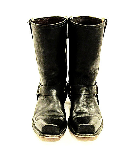 Sears Engineer | Motorcycle Boots