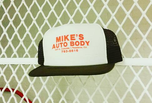 Mike's Vintage Trucker