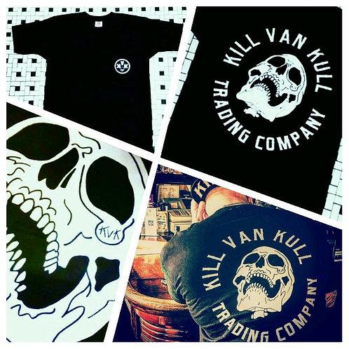 KVK Logo Pocket T-Shirt