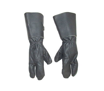 Trigger Finger Gauntlet | Motorcycle Gloves