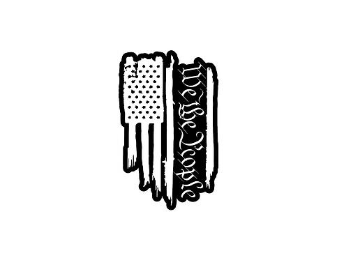 WTP Sticker