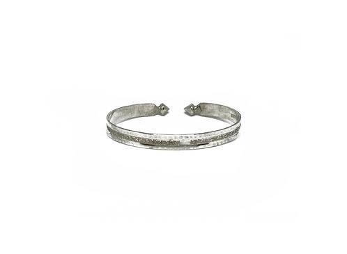 Sterling Silver | Bracelet