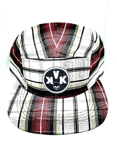 KVK Logo 5-Panel Cap