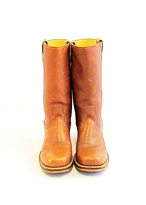 Double-H | Western Boots