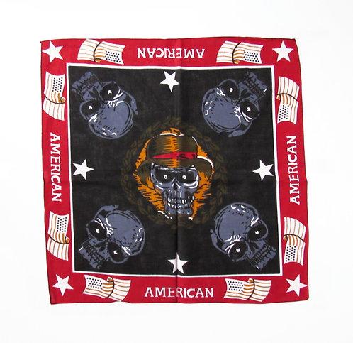 American Skulls | Bandana
