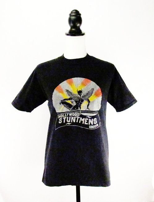 Hollywood Stuntmen's Union | T-Shirt
