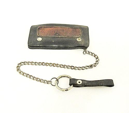 Vintage Wallet | Harley Davidson