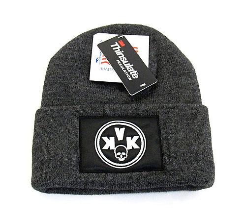 KVK Logo Watch Cap