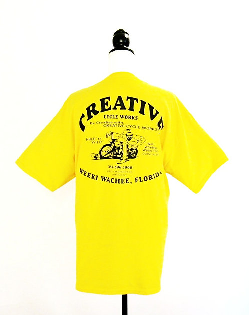 Creative Cycle Works | T-Shirt