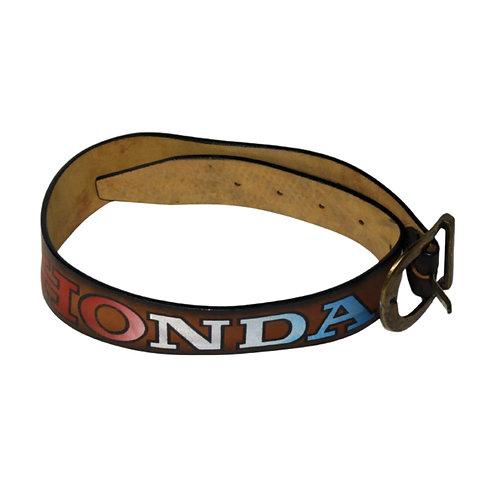 Honda Belt