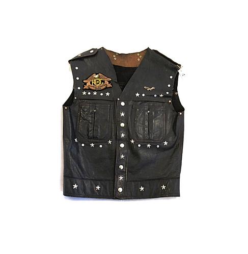 Harley Davidson Patch | Vest