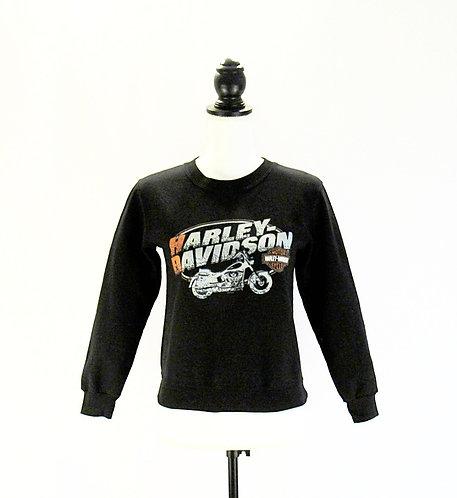 Harley Davidson Motorcycle | Sweatshirt