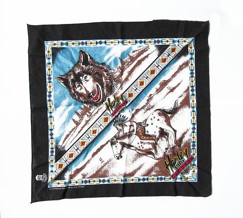 Harley Davidson Wolf | Bandana