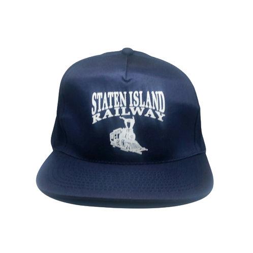 SI Railway Hat