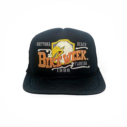 Daytona Beach Hat