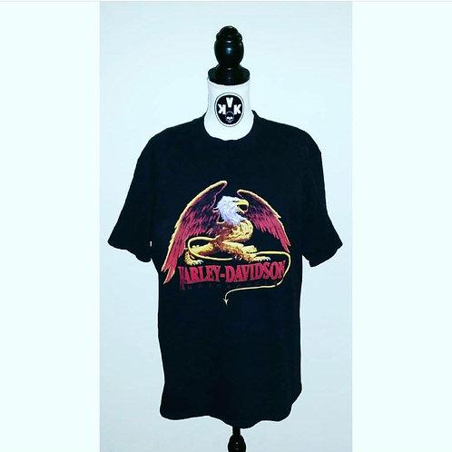 Harley Davidson Griffin | T-Shirt
