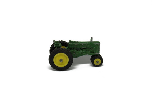 Vintage Ertl Die-Cast Metal | Tractor