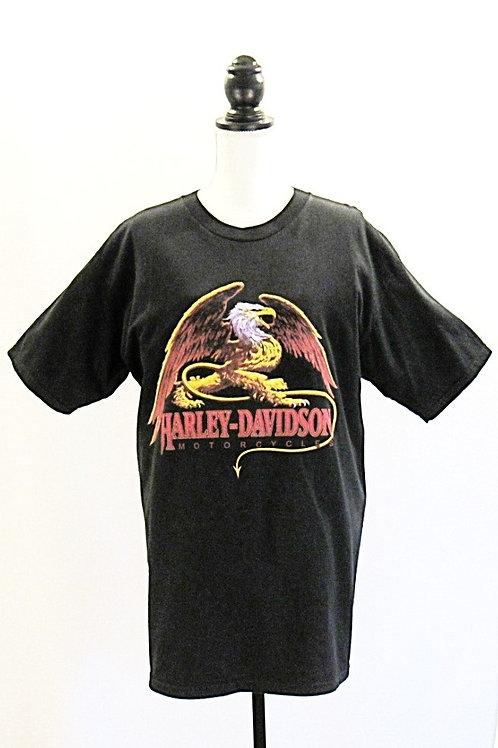 Harley Davidson Griffin | Libertyville, Illinois | T-Shirt