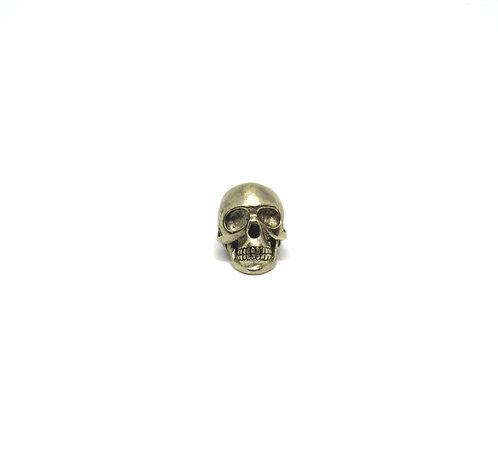Vintage Skull Ring Size 7