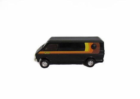 Vintage 1970's | Street Van