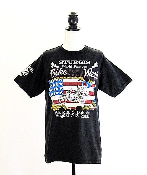 Sturgis 60th Annual Bike Week | T-Shirt