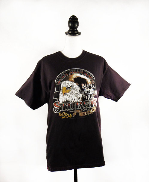 Harley Davidson Sturgis 2006 | SD T-Shirt