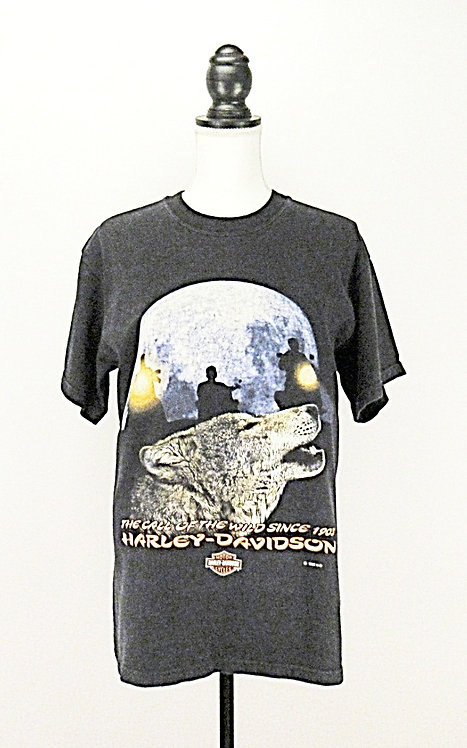Harley-Davidson Call of the Wild | Paris | T-Shirt
