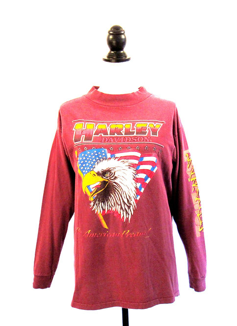 Harley Davidson | The American Dream | T-Shirt