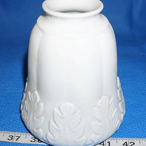 1920s Milk Glass Shade