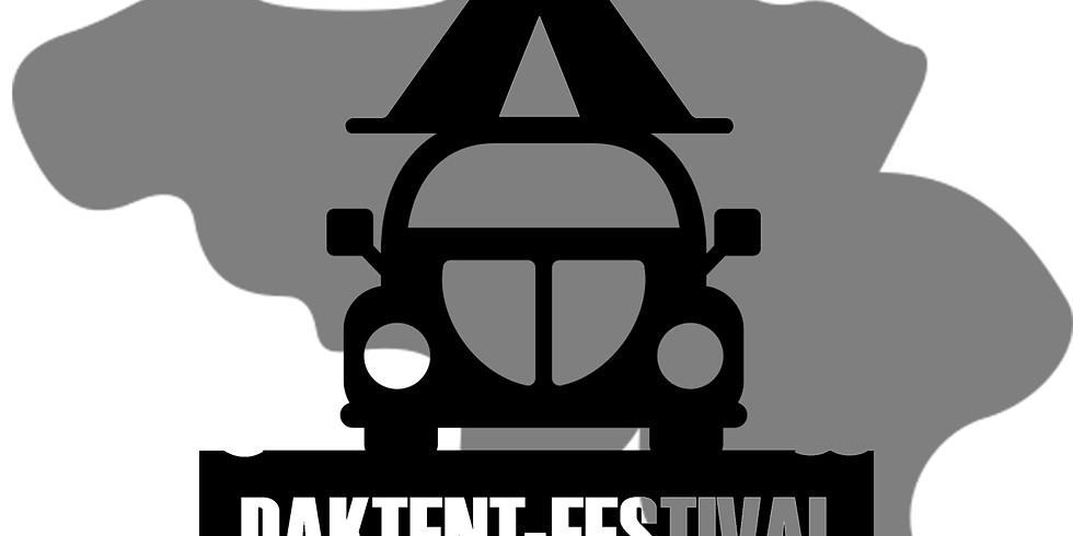 Daktenten Festival 2019