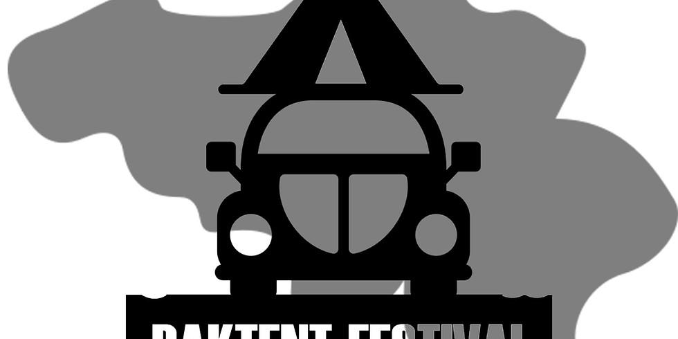 Daktent-festival 2021
