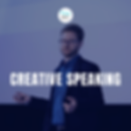 Creative Speaking - Economia Creativa -