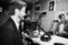 Antonio Carlos Ruiz Soria - interview fo