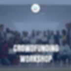 Economia Creativa - Crowdfunding Worksho