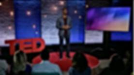 Marlon TED Talk