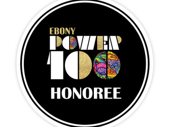 Marlon Peterson named one of Ebony's Power 100 for 2015