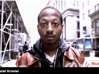 Kalief Browder's Death Was a Homicide...and We Are All Guilty