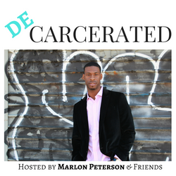 Decarcerated Podcast Cover