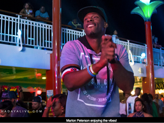 The Uber Soca Cruise: Magical Freedom at the Dawn of the Trump Era
