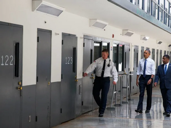 From Prisoners to the President