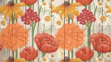 Reiki e a forma de  amenizar a síndrome do Pânico,  agregando a mensagem das flores e da luz da crom