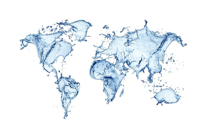 Masaru Emoto e o Dia mundial da água!