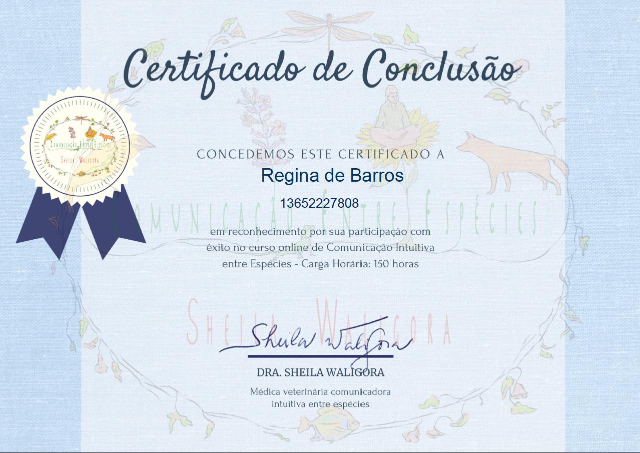 CERTIFICADO_COMUNICAÇÃO_INTUITIVA_REGINA