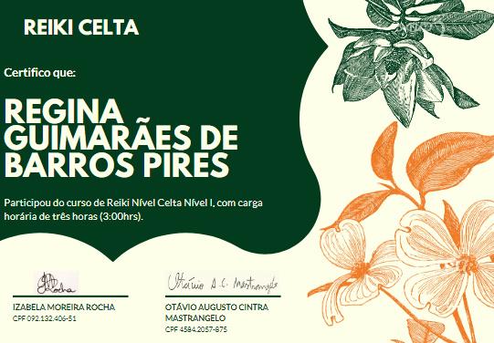 CERTIFICADO_REIKI_CELTA_NÍVEL-1_REGINA_D