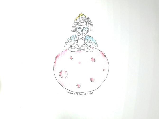 Super Lua Rosa