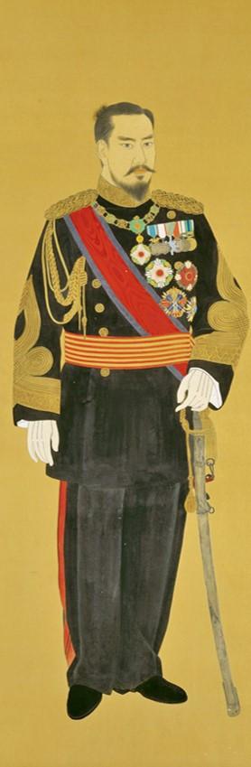 A importância do Imperador Meiji para o Reiki