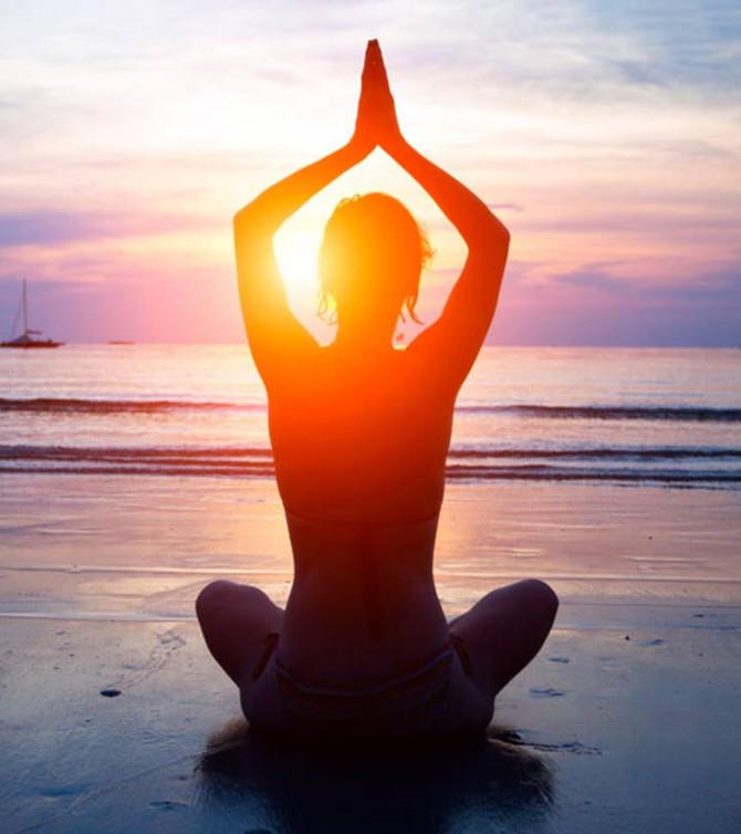 Reiki e a meditação com o símbolo Mestre